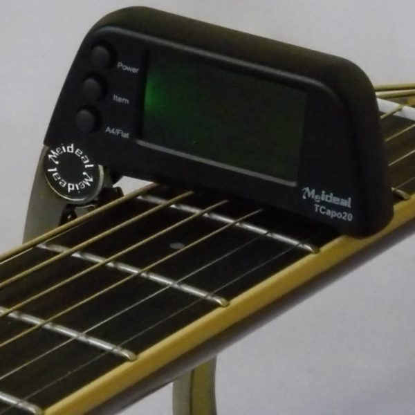 capo tuner cadeau muziek gitaar