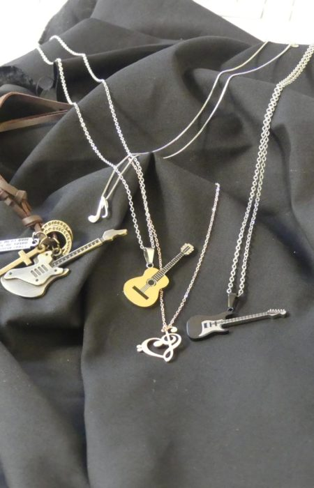 Kettingen & Hangers