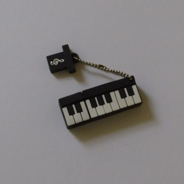 USB stick piano 32 Gb