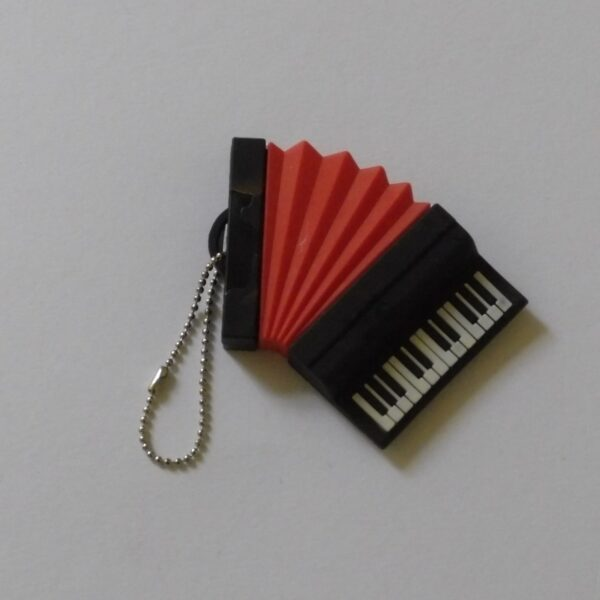 USB stick 32 Gb accordeon