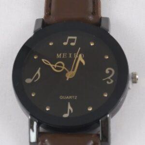 Horloge muziek