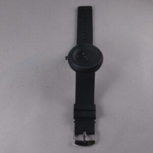 horloge in de vorm van een speaker
